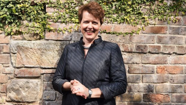 Incoming Sydney Symphony Orchestra chief executive Emma Dunch.