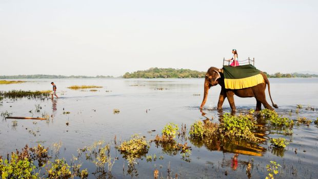 How Sri Lanka balances serendipity and sultry charms