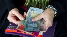 Australian wages have stalled at record low of 1.9 per cent.