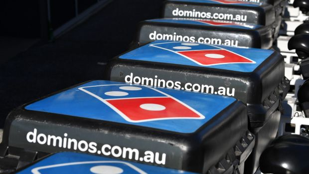 Domino's Pizza market multiple vulnerable to complex earnings, adjustments
