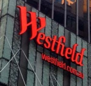 Westfield said it was reaffirming its full-year funds from operation guidance.