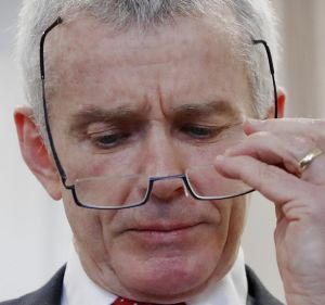 Senator Malcolm Roberts has been referred to the High Court.