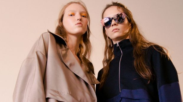 Dion Lee's warehouse sale is on this weekend.