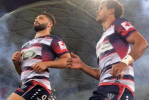 The Melbourne Rebels are the chief beneficiaries of a deal between the ARU and VRU.
