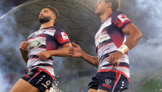 The Melbourne Rebels are the chief beneficiaries of a deal between the ARU andVRU.