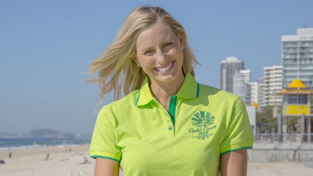 Laura Geitz could miss out on the Commonwealth Games.