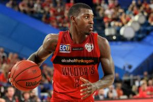 Casey Prather, a two-time NBL champion with Perth Wildcats, was announced as Melbourne's latest signing on Wednesday night.