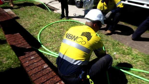 NBN Co chose to go ahead with activations, assuming it could do repairs once the network was up and running.