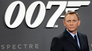 Daniel Craig will star in his fifth and final Bond film.