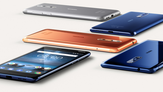 Features That Make the Nokia 8 Stand Out Among its Peers