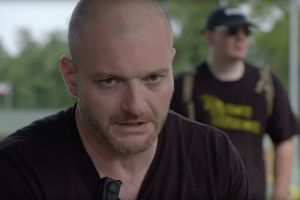 The Vice doco follows white nationalist Chris Cantwell.