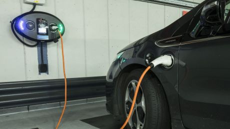 BHP has substantially lifted its forecasts for EV penetration.