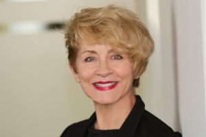 Uschi Schreiber is EYs global vice-chair of markets and will be in Melbourne in late November as a speaker at the C2 ...