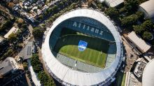 The NSW government will spend more than $1.5 billion making over Sydney stadia.