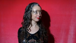 Marieke Hardy, new artistic director of Melbourne Writers Festival.?Copyright Sarah Walker PHOTO SUPPLIED by Marieke ...