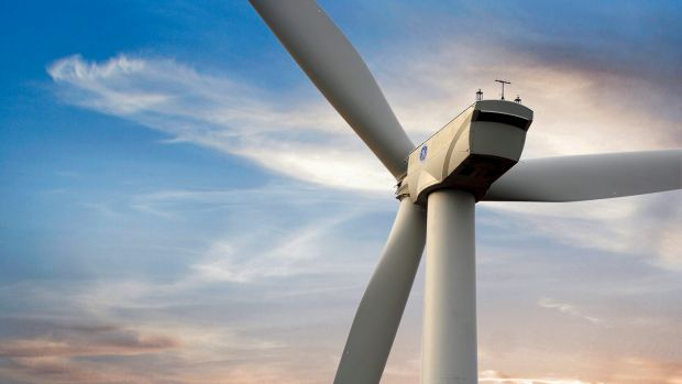 Many more wind turbines are on the way.