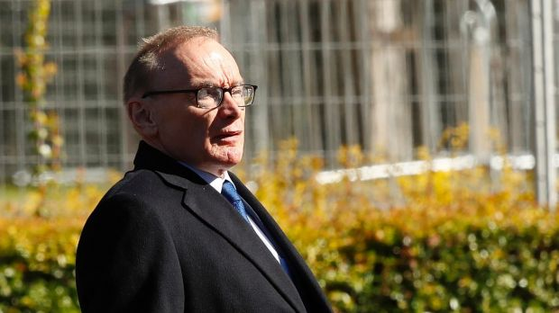 Former Foreign Minister Bob Carr claims partial credit for stopping Chinese finance for Adani.