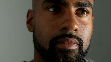 In the documentary <i>Fair Game</i>, Heritier Lumumba reveals he did not speak up for years about being nicknamed ...