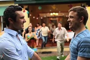Get Up's marriage equality ad has been viewed more than 16 million times online.