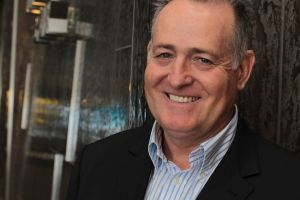 Saviour: Wallabies legend David Campese will return to Australia in January and wants to help save rugby.