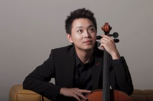 Soloist Li-Wei Qin is returning to Melbourne.