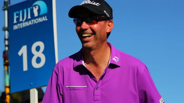 Fiji International : Norris revives faltering golf career with win
