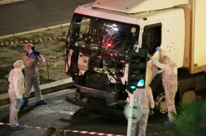A devastating vehicle attack in Nice prompted the review of Australia's public spaces.
