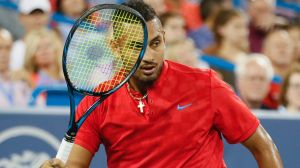 Nick Kyrgios will play Grigor Dimitrov for the title.