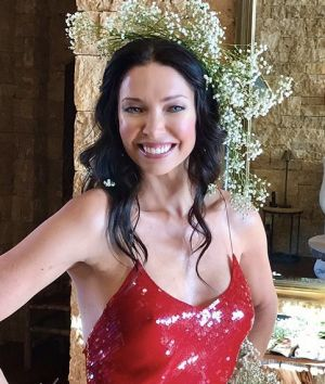 Erica Packer celebrated her 40th birthday with a week long party in Aspen.