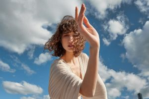 Roberta Pecoraro stars in the new Country Road campaign shot by Amanda Shadforth of Oracle Fox to launch the brand's ...