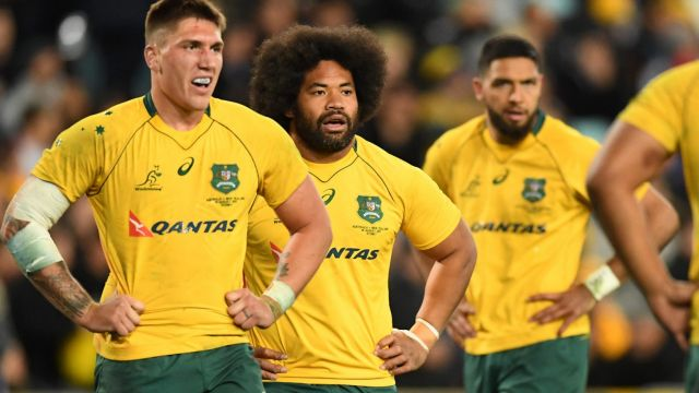 Underdone: The All Blacks were a freight train you could see coming from a mile off.