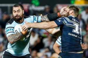 Don't argue: Shane Flanagan says his side is just warming up as the defending premiers fortify their lines in the race ...