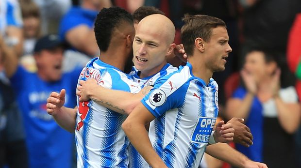 Wagner expects Huddersfield fans to 'deliver' in historic home clash