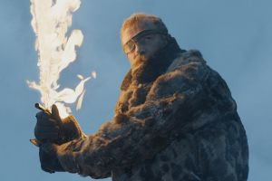Now into his seventh life, Beric ought to have afew more answers than he does, surely.