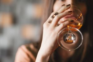 We're drinking differently, DrinkWise report says.