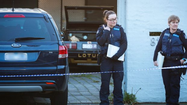 Two people found dead inside Melbourne home at Kew
