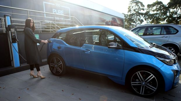 Why have electric cars hit a dead end in Australia?