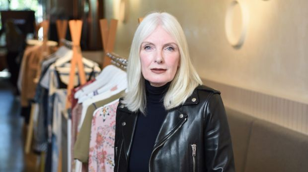 Former David Jones fashion boss Donna Player says leaving the department store was 'a gift'