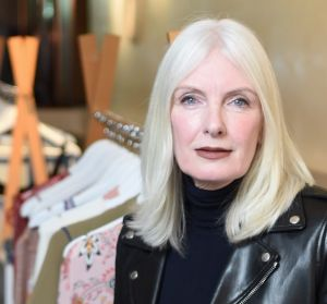 Former David Jones fashion boss Donna Player has joined successful online shopping platform The Iconic.