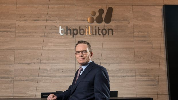 BHP misses annual profit forecast; focus on paying down debt