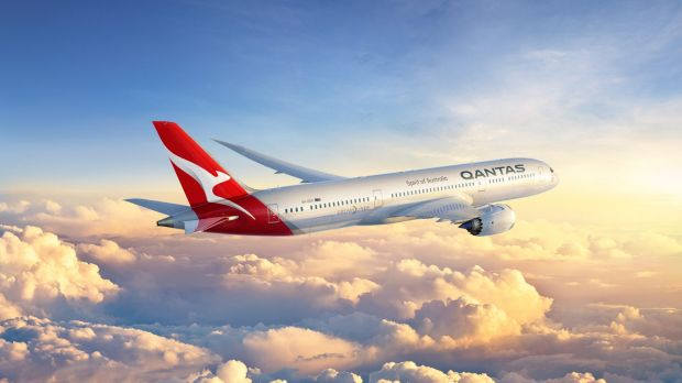 Qantas hints at new routes for Brisbane Dreamliner 787-9 base