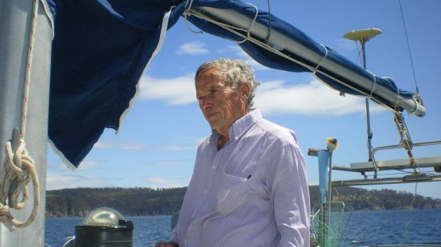 Bob Chappell was a pillar of the local community.
