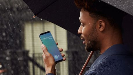 Samsung Galaxy 8 and 8+ users in Australia can now use Bixby with their voice.