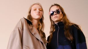 Dion Lee is offering 50-80 per cent off.