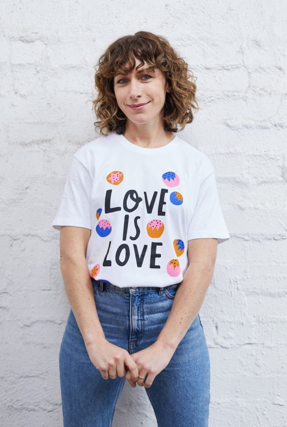 August: It may have been the year of the logo T-shirt (thanks, Gucci) but there was few more important than Lisa ...