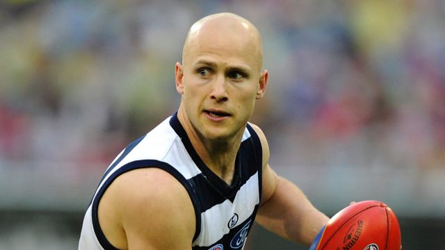 Gary Ablett may soon be back in Geelong colours.