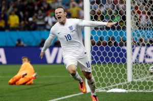 """""""I will always remain a passionate England fan"""": Wayne Rooney"""