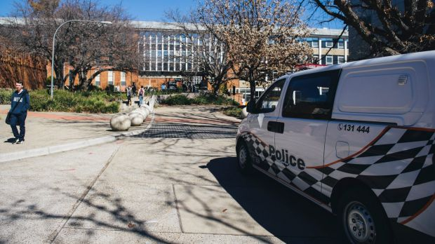 University student faces court after alleged baseball bat attack