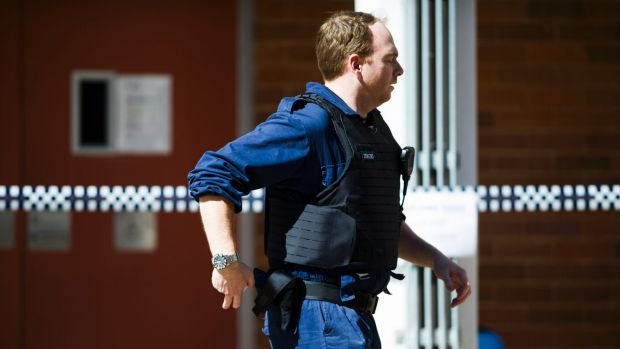 Man charged with ANU baseball bat attack referred to mental health facility