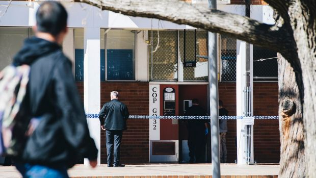 Canberra man charged over ANU baseball bat assaults which hospitalised four